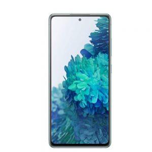 گوشی موبایل سامسونگ مدل Galaxy S20 FE Green SM-G780F/DS دو سیم کارت ظرفیت ۱۲۸گیگابایت