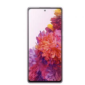 گوشی موبایل سامسونگ مدل Galaxy S20 FE Lavender SM-G780F/DS دو سیم کارت ظرفیت ۱۲۸گیگابایت