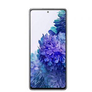 گوشی موبایل سامسونگ مدل Galaxy S20 FE White SM-G780F/DS دو سیم کارت ظرفیت ۱۲۸گیگابایت