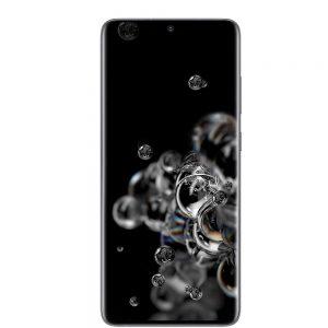 گوشی موبایل سامسونگ مدل Galaxy S20 Ultra Cosmic Gray SM-G988B/DS دو سیم کارت ظرفیت ۱۲۸ گیگابایت