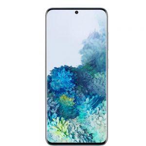 گوشی موبایل سامسونگ مدل Galaxy S20 Cloud Blue SM-G981B/DS دو سیم کارت ظرفیت ۱۲۸ گیگابایت