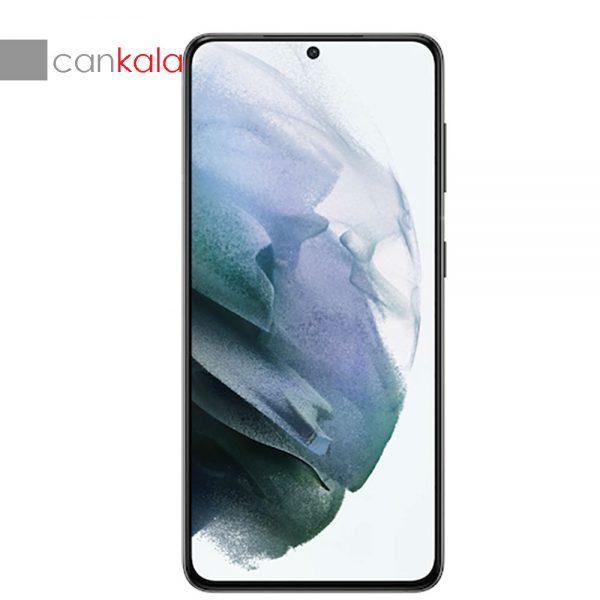 گوشی موبایل سامسونگ مدل Galaxy S21 5G Phantom Gray SM-G991B/DS دو سیم کارت ظرفیت 256 گیگابایت