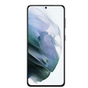 گوشی موبایل سامسونگ مدل Galaxy S21 5G Phantom Gray SM-G991B/DS دو سیم کارت ظرفیت ۲۵۶ گیگابایت