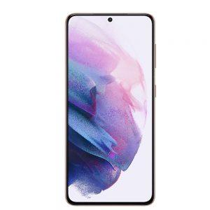 گوشی موبایل سامسونگGalaxy S21 5GPhantomViolet SM-G991B/DS