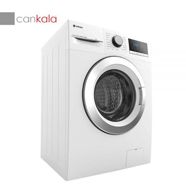 ماشین لباسشویی اسنوا مدل SWM-72301 ظرفیت 7 کیلوگرم
