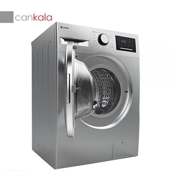 ماشین لباسشویی اسنوا مدل SWM-72304 ظرفیت 7 کیلوگرم
