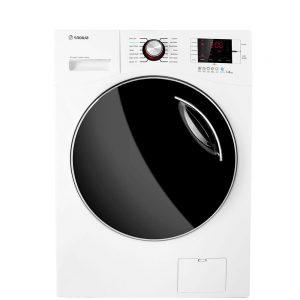 ماشین لباسشویی اسنوا مدل SWM-84506 ظرفیت ۸ کیلوگرم