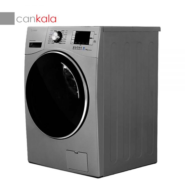 ماشین لباسشویی اسنوا مدل SWM-84508 ظرفیت 8 کیلوگرم
