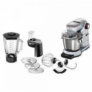 ماشین آشپزخانه بوش مدل MUM9GX5S21