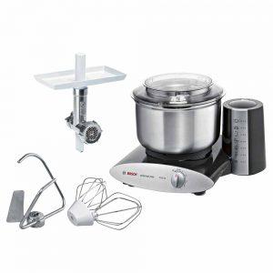 ماشین آشپزخانه بوش مدل MUM6N23A2