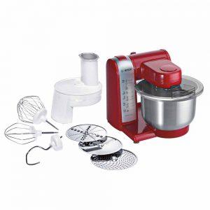 ماشین آشپزخانه بوش مدل MUM48R1GB