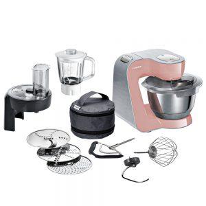 ماشین آشپزخانه بوش مدل MUM58NP60