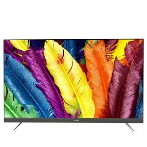 تلویزیون ال ای دی ایکس ویژن مدل ۶۵XTU835 سایز ۶۵ اینچ