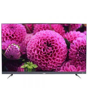 تلویزیون ال ای دی ایکس ویژن مدل ۶۵XTU845 سایز ۶۵ اینچ
