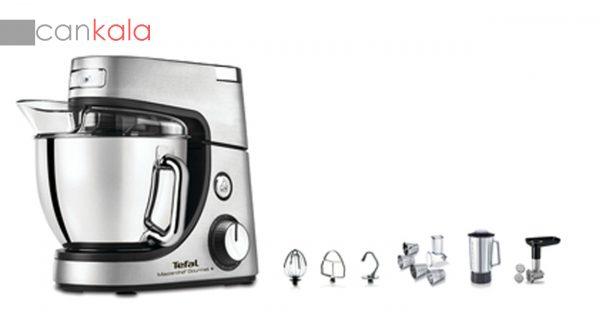 ماشین آشپزخانه تفال مدل QB612