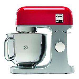 ماشین آشپزخانه کنوود مدل KMX750RD