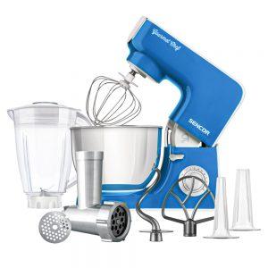 ماشین آشپزخانه سنکور مدل STM 3772BL