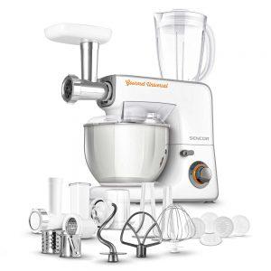 ماشین آشپزخانه سنکور مدل STM 3700WH