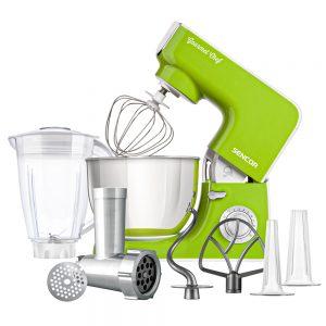 ماشین آشپزخانه سنکور مدل STM 3771GR