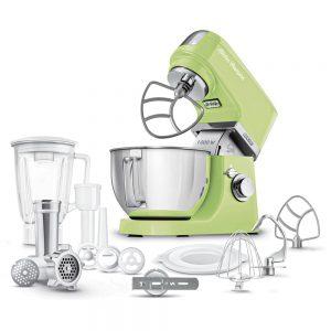 ماشین آشپزخانه سنکور مدل STM 6357GG