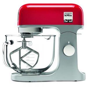 ماشین آشپزخانه کنوود مدل KMX754RD