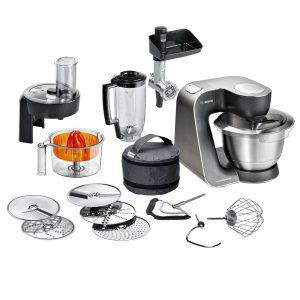 ماشین آشپزخانه بوش مدل MUM57860