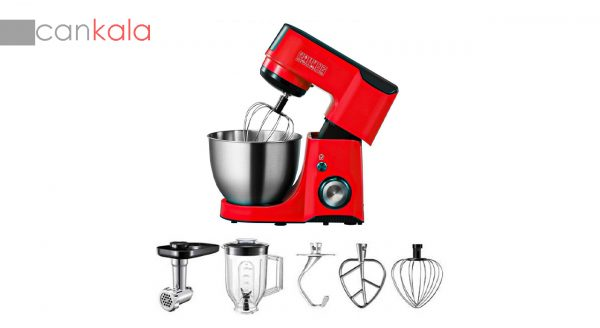 ماشین آشپزخانه میدیا مدل BM2096