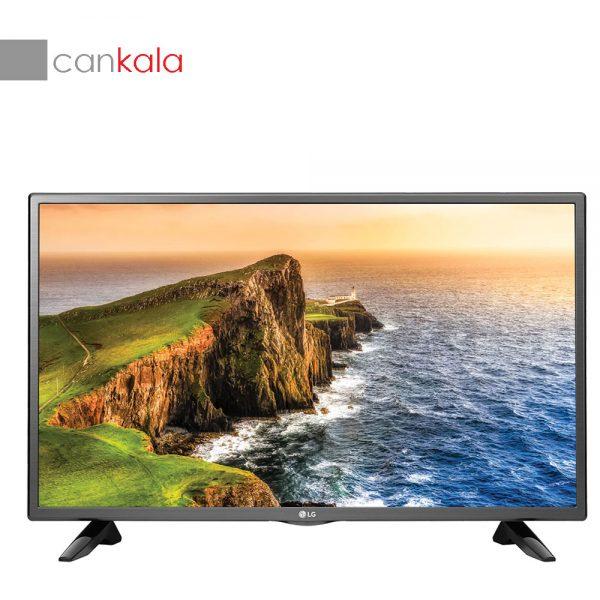 تلویزیون ال ای دی ال جی مدل 32LW300C سایز 32 اینچ