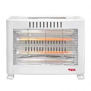 بخاری برقی برفاب مدل QH-1600