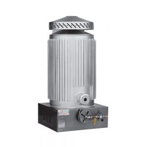 بخاری کارگاهی گازی انرژی مدل GW 0260