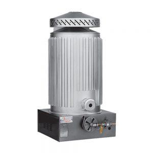 بخاری کارگاهی گازی انرژی مدل GW 0460
