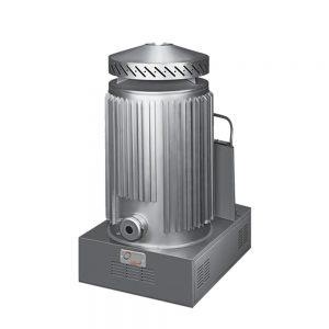 بخاری کارگاهی گازی انرژی مدل DW 0250