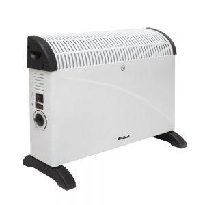 بخاری برقی آبسال مدل ۳۴۰F