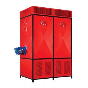 کوره هوای گرم انرژی مدل GF 3060